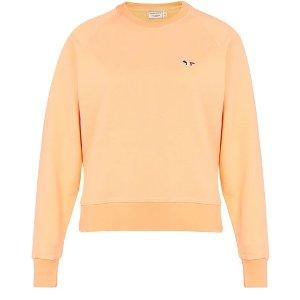 Maison KitsuneFow sweatshirt 针织衫