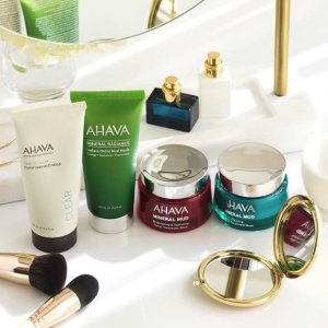 50% OffSitewide + Free Ship On $75+ @AHAVA