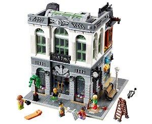 Brick Bank - 10251   Creator Expert   LEGO Shop