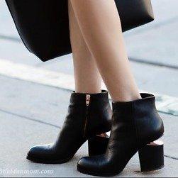 超高立减$200 收时尚断根鞋Monnier Frères 精选Alexander Wang大促