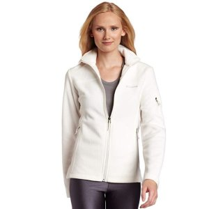 29.90($50.00)Columbia Women's Fast Trek II Full Zip Fleece Classic Fit Jacket