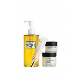 $95Bestselling Beauty Essentials Set @ DHC Skincare