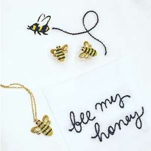 Up to 50% Off + Extra 30% OffJewerly Sale @ kate spade