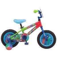 Pj Masks 主题12寸儿童自行车