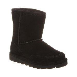 BearPaw儿童雪地靴