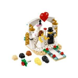 Lego婚礼 2018 - 40197