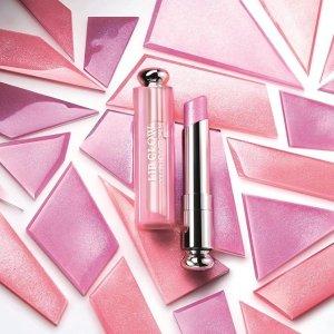 8.5折 新款也参加Dior 迪奥美妆产品热卖 收变色唇膏、喷雾粉底