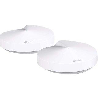 $99.99 (原价$179.99)闪购:TP-Link Deco 全屋WiFi系统 2个M5 Mesh路由