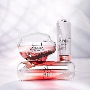 65折起+额外95折 小蓝瓶防晒£19AllBeauty 春季全场大促 Valmont 资生堂 Dior TF都有