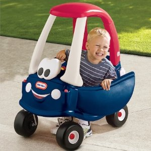 Starting at $17.99 Select Fisher-Price、Vtech Toys Sale @ Kohl's
