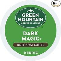 Green Mountain Coffee 深度烘焙咖啡胶囊 72颗