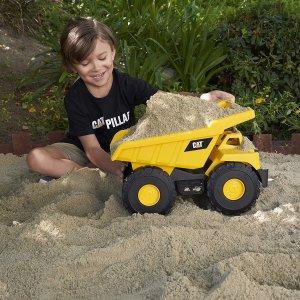 6.5折Funrise CAT Construction 儿童工程车玩具促销