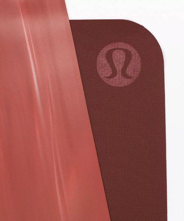 The Reversible Mat 5mm 瑜伽垫