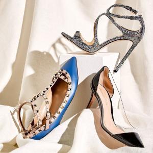 Up to 80% OffRue La La Selected Women's Shoes Sale