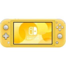 Nintendo Switch Lite - Yellow - REFURBISHED