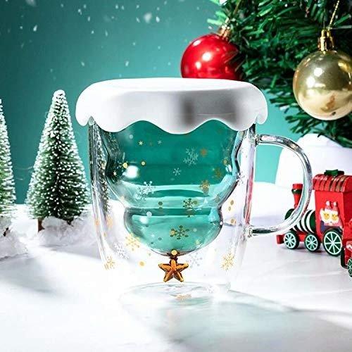 LINCMAN 双层玻璃杯