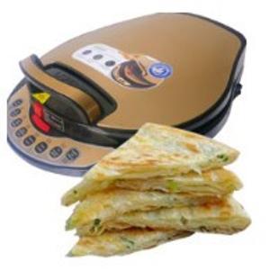 $107.99(原价$139.99)  中国胃首选Liven 利仁黄金贝壳电饼铛 LR-A434,北美口碑王