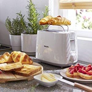 Philips6折烤面包机
