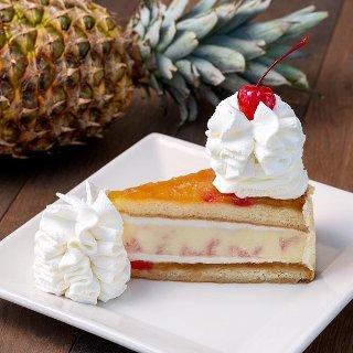 半价芝士蛋糕 甜蜜来袭07-30全国芝士蛋糕日 尽情宠爱你的第二个胃