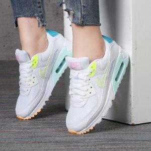 低至7折 $116收王一博同款上新:Nike 官网 Air Max 90系列经典运动鞋 一秒get增高术