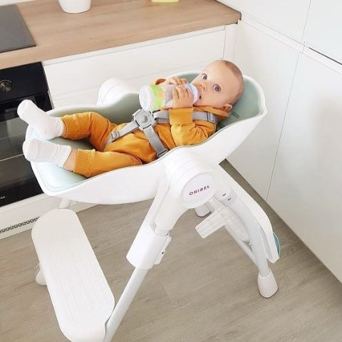 20% OffDealmoon Exclusive: Oribel Cocoon High Chair, and VertiPlay