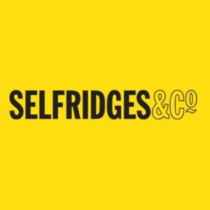 Spring Event Designer Fashion Items @ Selfridges