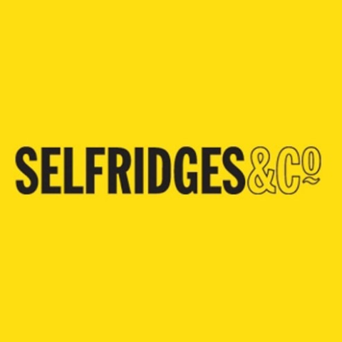 Up to 80% OffSelfridges Fashion and Beauty Sale