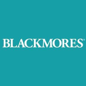 6折+包邮  过年送礼佳选Blackmores官网 全场保健品新年大促开启