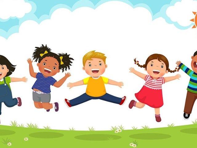 2019美国免费儿童活动盘点,故事...