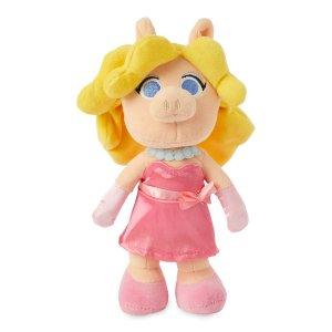 DisneynuiMOs 系列 Miss Piggy 玩偶