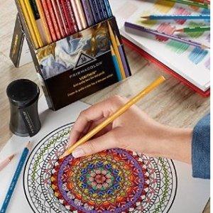 $19.99(原价$41)PRISMACOLOR VERITHIN 36色彩色铅笔
