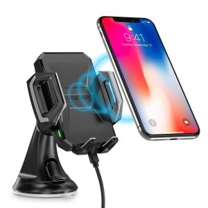 $15CHOETECH Wireless Car Charger