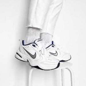 折扣区5折起 封面款£41 补货!Nike 白色专场 大童款、Air Max、Blazer 板鞋好价收