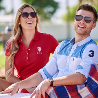 Extra 15% OffU.S. Polo Assn. Sitewide Sale