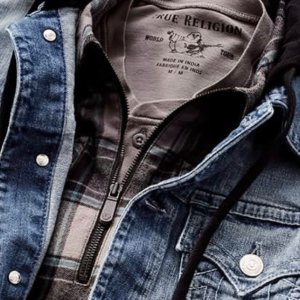 Additional 40% OffTrue Religion Select On Sale Styles