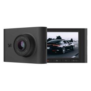 $59.49(原价$102.99)YI 小蚁1080P 夜视行车记录仪