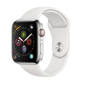 Apple Watch Series 4 44mm 不锈钢蜂窝版