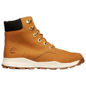 TimberlandBrooklyn 大童靴
