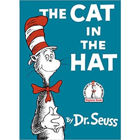Up to 50% OffDr. Seuss's Hardcover Books Sale