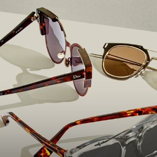 From $99Select Dior Sunglasses @ Gilt