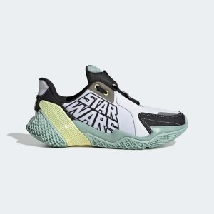 AdidasStar Wars 4UTURE 大童款运动鞋