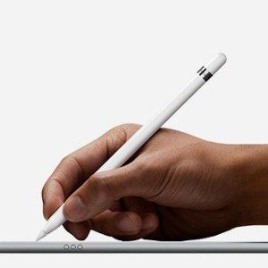 $59.99 (原价$99.99)逆天价:Apple Pencil 1代手写笔