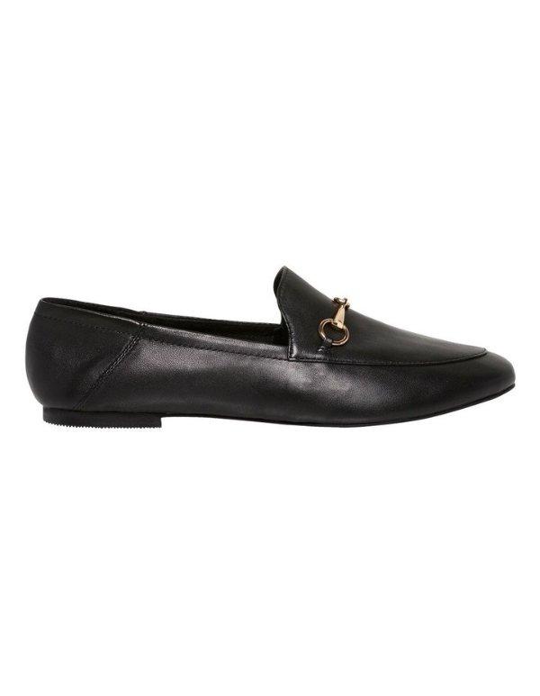 Dani Black乐福鞋