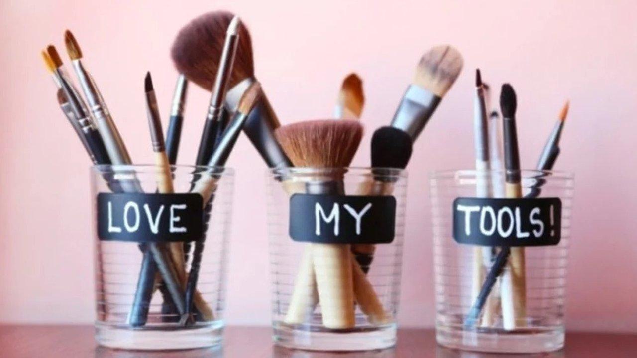 关于化妆刷的一切!最强化妆刷购买指南!