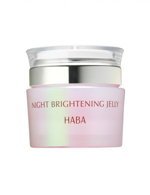 HABA Night Brightening Jelly 50g - Special Care - Products | HABA USA Official