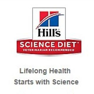 低至7折 首单订阅额外8折Hill's Science Diet 狗粮、猫粮大促销