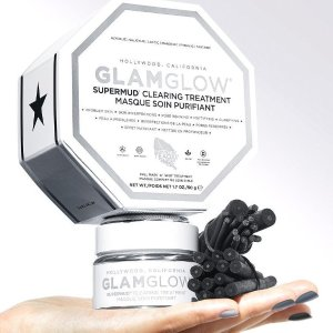 Free Giftwith  CLEANING TREATMENT Purchase @ GlamGlow