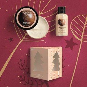 $3.91The Body Shop Shea Treats Gift Set
