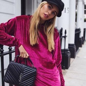 Up to 80% Off + Extra 25% OffEverything @ BooHoo