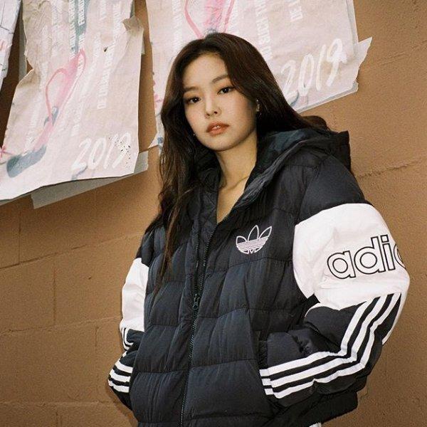 粉墨Jennie同款夹克外套
